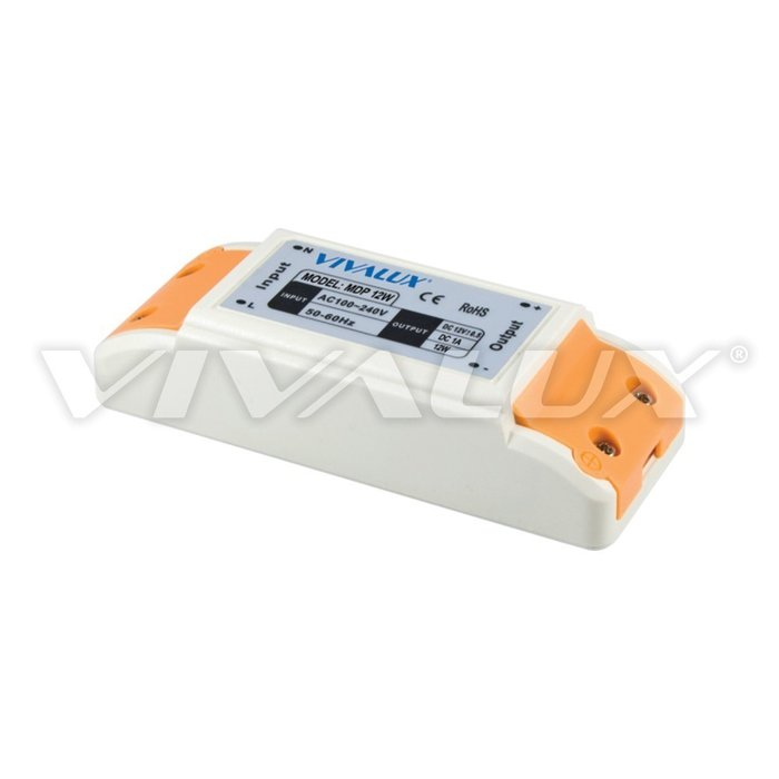 LED захранване MDP MINI LED DRIVER - MDP 12W LED
