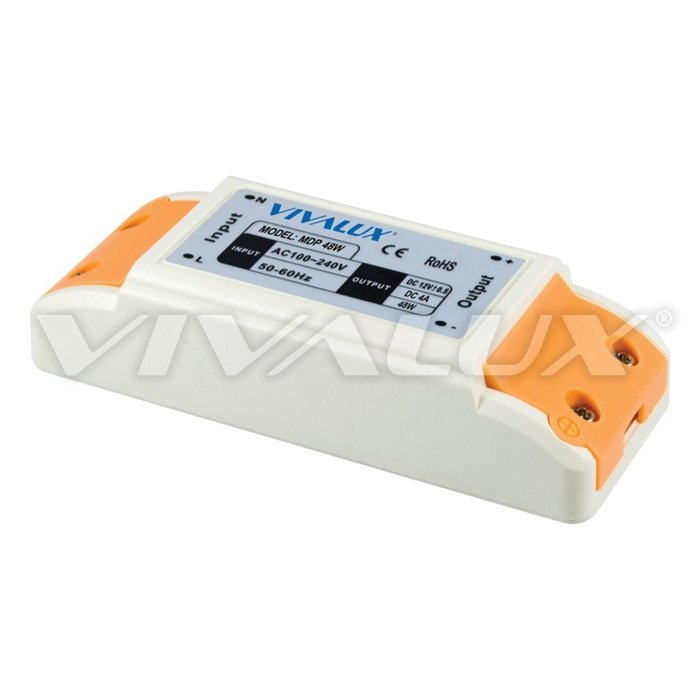 LED захранване MDP MINI LED DRIVER - MDP 48W LED